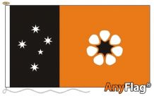 NORTHERN TERRITORY ANYFLAG RANGE - VARIOUS SIZES